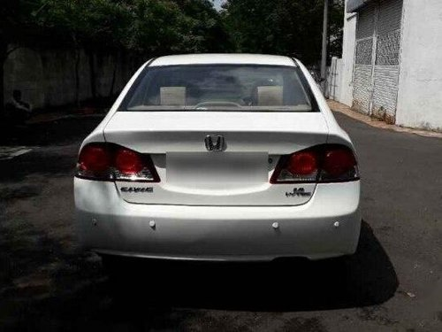 Used 2012 Civic 1.8 V AT  for sale in Pune