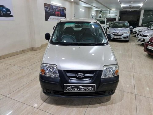 Used 2008 Santro Xing GL  for sale in New Delhi