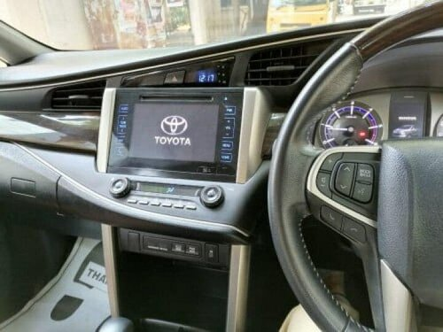 Used 2019 Innova Crysta 2.8 ZX AT  for sale in Chennai
