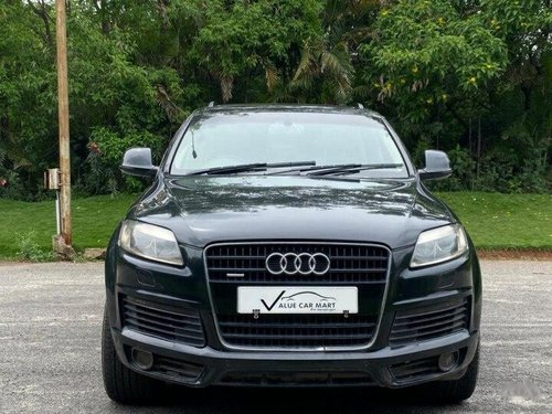 Used 2008 TT  for sale in Hyderabad