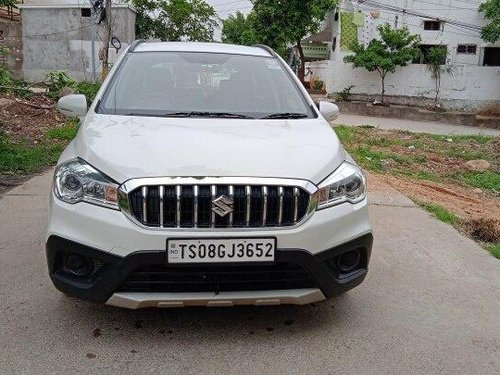 Used 2019 S Cross Delta DDiS 200 SH  for sale in Hyderabad