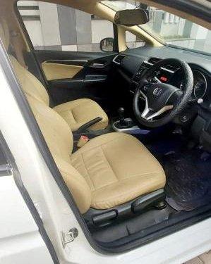 Used 2015 Jazz V Diesel  for sale in Nagpur