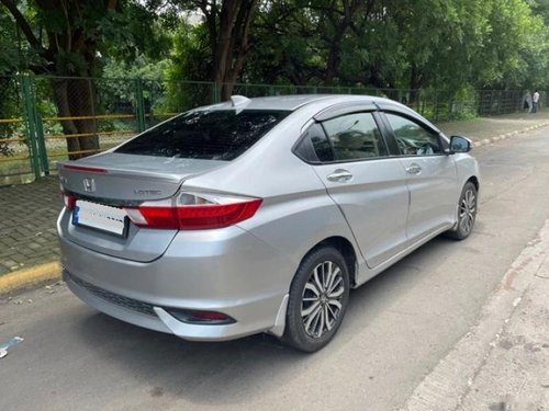 Used 2018 City i-DTEC ZX  for sale in Mumbai