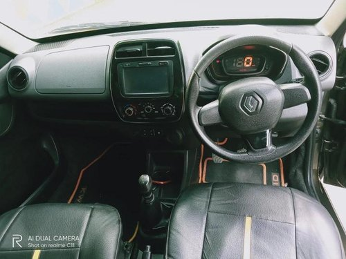 Used 2018 KWID  for sale in Indore