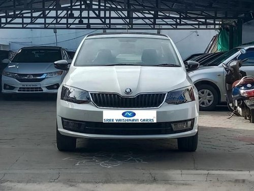 Used 2018 Rapid Onyx 1.5 TDI MT  for sale in Coimbatore