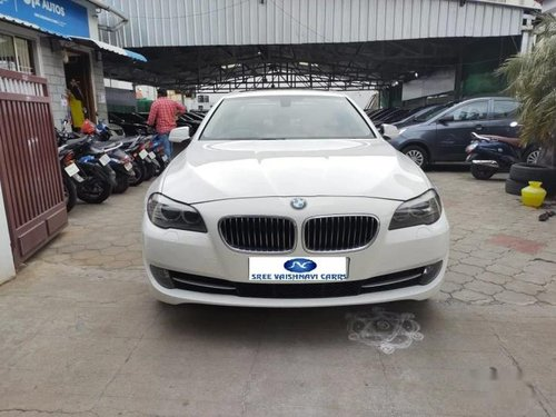 Used 2013 5 Series 2013-2017  for sale in Coimbatore