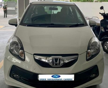Used 2015 Brio VX AT  for sale in Coimbatore