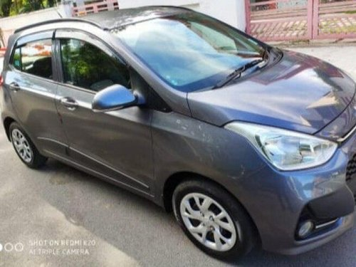 Used 2018 Grand i10 Sportz  for sale in Chennai