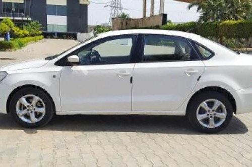 Used 2015 Rapid 1.5 TDI Elegance Plus  for sale in Chandigarh