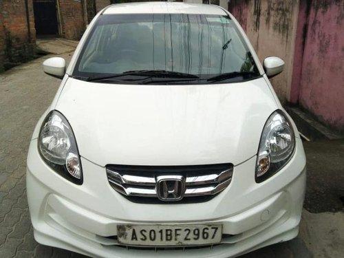 Used 2013 Amaze SX i DTEC  for sale in Guwahati
