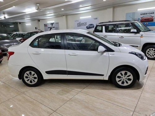 Used 2017 Xcent 1.2 Kappa S Option  for sale in New Delhi
