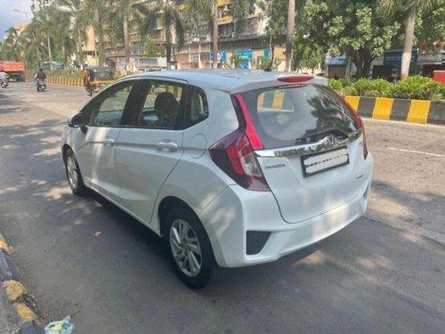 Used 2016 Jazz 1.5 V i DTEC  for sale in Mumbai