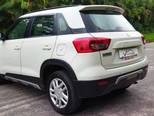 Used 2018 Vitara Brezza VDi  for sale in Hyderabad