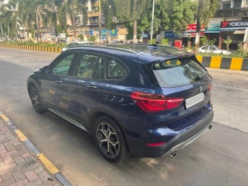 Used 2018 X1 xDrive 20d xLine  for sale in Mumbai