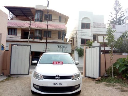 Used 2014 Polo 1.5 TDI Comfortline  for sale in Coimbatore