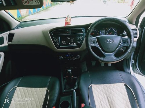 Used 2018 i20 Petrol Asta  for sale in Indore