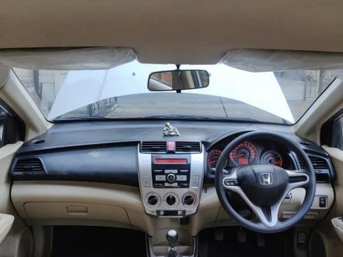 Used 2010 City 1.5 S MT  for sale in Thane