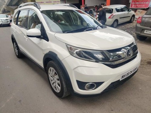 Used 2016 BR-V i-DTEC S MT  for sale in Pune