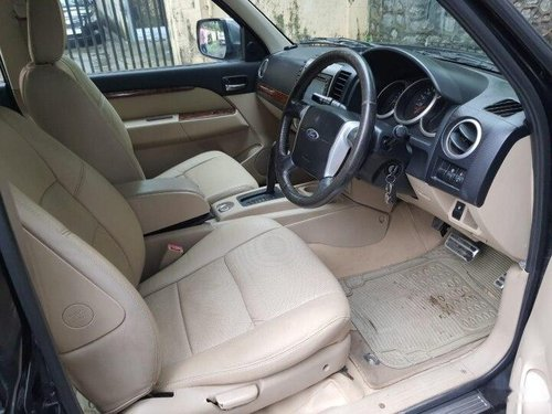 Used 2010 Endeavour 3.0L 4X4 AT  for sale in Mumbai