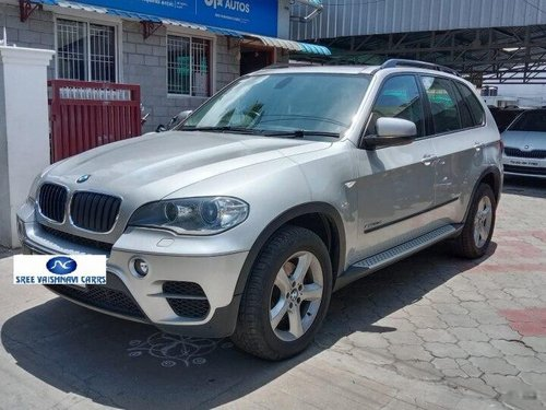 Used 2013 X5 xDrive 30d  for sale in Coimbatore