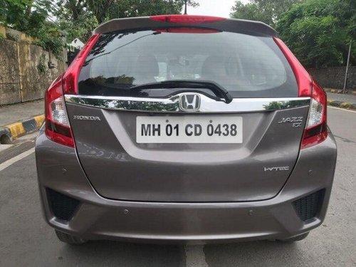 Used 2015 Jazz 1.2 V AT i VTEC  for sale in Mumbai