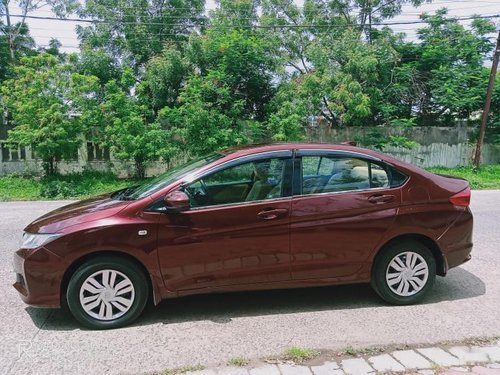 Used 2015 City i-VTEC S  for sale in Indore
