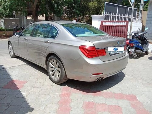 Used 2010 7 Series 2007-2012  for sale in Coimbatore