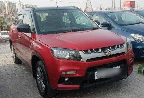 Used 2018 Vitara Brezza VDi  for sale in Ghaziabad