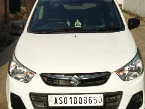 Used 2018 Alto K10 VXI  for sale in Guwahati