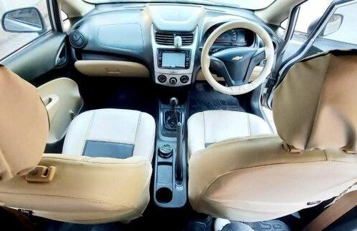 Used 2015 Sail Hatchback 1.2 LS  for sale in Nagpur