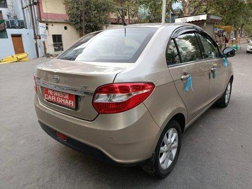 Used 2014 Zest Quadrajet 1.3 XT  for sale in Noida