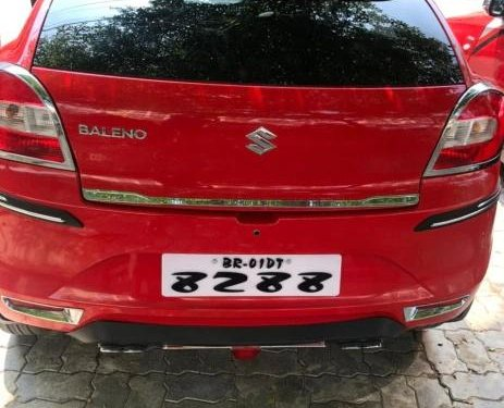 Used 2018 Baleno Sigma  for sale in Patna