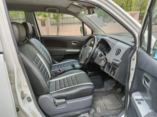 Used 2012 Wagon R LXI CNG  for sale in Noida