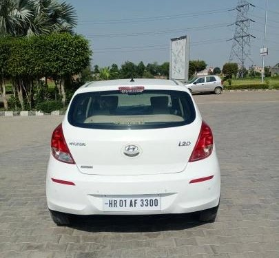 Used 2012 i20 1.4 CRDi Magna  for sale in Chandigarh