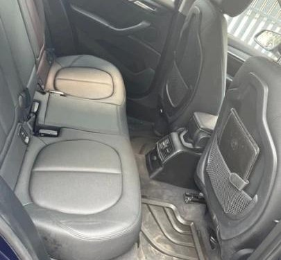 Used 2016 X1 xDrive 20d xLine  for sale in Mumbai