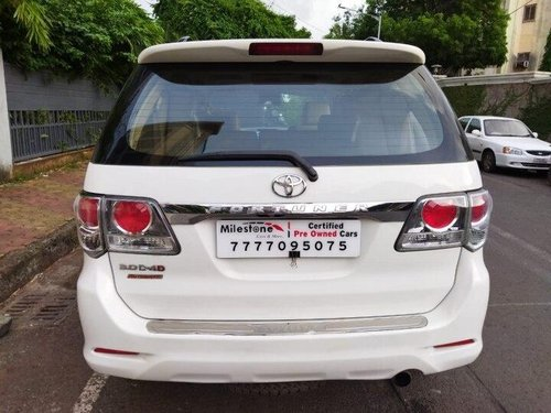 Used 2013 Fortuner 4x2 AT  for sale in Mumbai