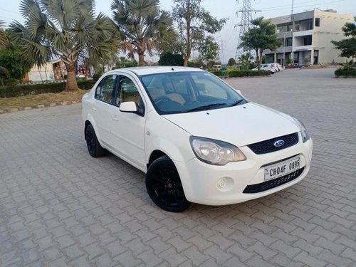 Used 2008 Fiesta 1.4 Duratorq EXI  for sale in Chandigarh