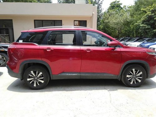 Used 2021 Hector Sharp CVT  for sale in Gurgaon