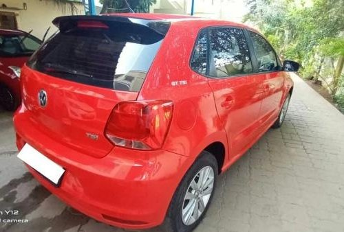 Used 2015 Polo GT TSI  for sale in Chennai