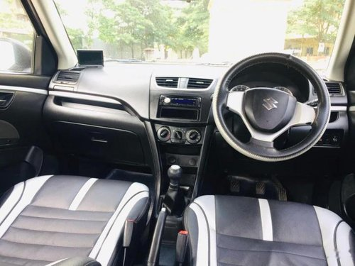 Used 2012 Swift VXI  for sale in Thane
