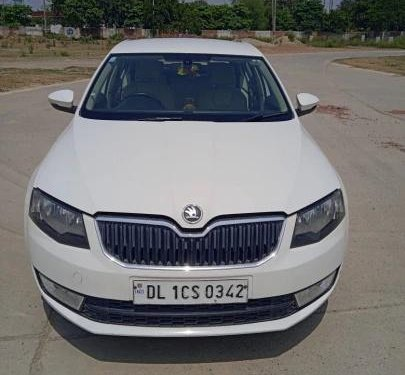 Used 2014 Octavia Ambition 2.0 TDI MT  for sale in Faridabad