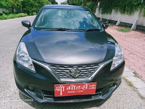 Used 2017 Baleno Sigma  for sale in Indore