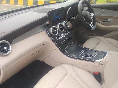 Used 2020 GLC  for sale in Mumbai