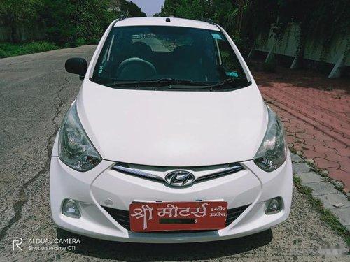 Used 2012 Eon Era Plus  for sale in Indore