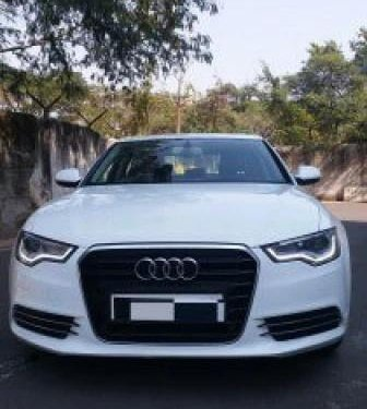 Used 2013 A6 2011-2015  for sale in Pune