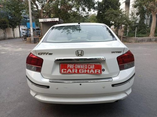 Used 2011 City 1.5 S MT  for sale in Noida
