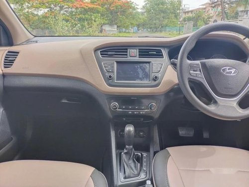 Used 2018 i20 Asta Option CVT  for sale in Nashik