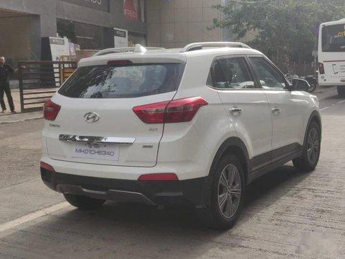 Used 2016 Creta 1.6 VTVT AT SX Plus  for sale in Mumbai