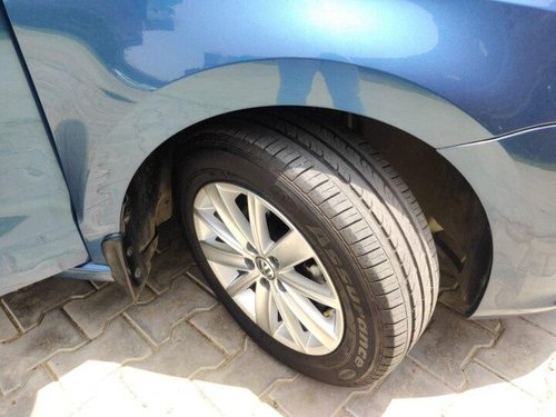 Used 2016 Vento 1.2 TSI Highline AT  for sale in Gurgaon