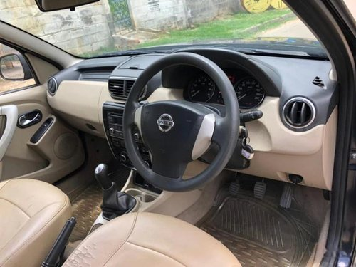 Used 2014 Terrano XL 110 PS  for sale in Bangalore